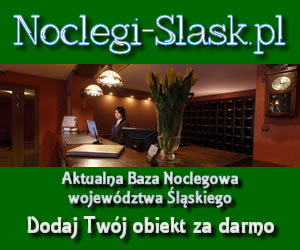 Darmowe ogłoszenia noclegi Śląsk